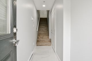 Photo 4: 50 3010 RIVERBEND Drive in Coquitlam: Coquitlam East Townhouse for sale : MLS®# R2578231