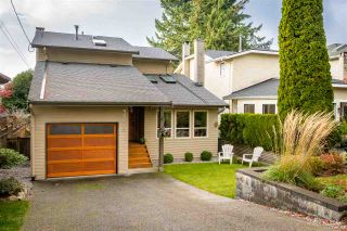 Photo 1: 3375 NORWOOD Avenue in North Vancouver: Upper Lonsdale House for sale : MLS®# R2222934