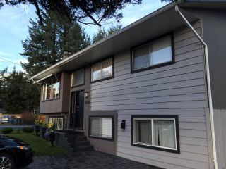 Photo 2: 3522 FLINT Street in Port Coquitlam: Glenwood PQ House for sale : MLS®# R2033048