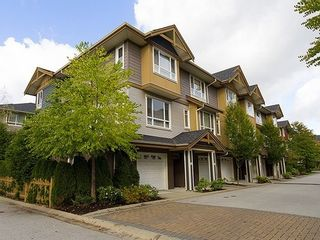 Photo 3: 49 7088 191ST Street in Cloverdale: Home for sale : MLS®# F1424246