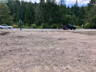 Photo 1: Lot 5 Irwin Rd in VICTORIA: La Westhills Land for sale (Langford)  : MLS®# 819560