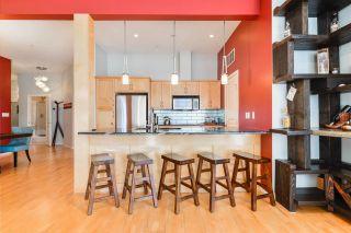 Photo 6: 401 10411 122 Street in Edmonton: Zone 07 Condo for sale : MLS®# E4244681