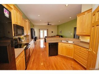 Photo 6: 12 Spillway Cove in STMALO: Manitoba Other Residential for sale : MLS®# 1423600
