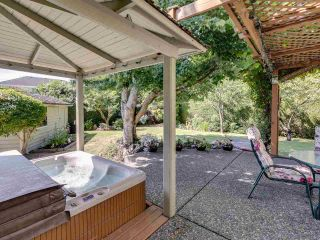 """Photo 31: 11771 PLOVER Drive in Richmond: Westwind House for sale in """"WESTWIND"""" : MLS®# R2484698"""