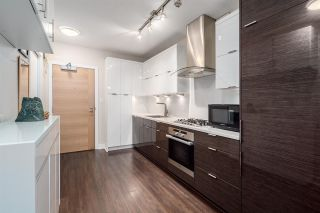 """Photo 2: 121 1777 W 7TH Avenue in Vancouver: Fairview VW Condo for sale in """"KITS360"""" (Vancouver West)  : MLS®# R2063972"""