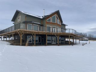 Main Photo: 16767 N 277 Road in Fort St. John: Charlie Lake House for sale (Fort St. John (Zone 60))  : MLS®# R2546106