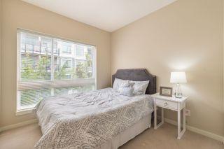 "Photo 12: 432 13733 107A Avenue in Surrey: Whalley Condo for sale in ""QUATTRO"" (North Surrey)  : MLS®# R2194957"