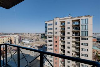 Photo 16: 1010 10303 111 Street in Edmonton: Zone 12 Condo for sale : MLS®# E4237946