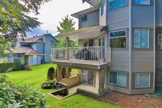 Photo 2: 412 13900 HYLAND ROAD in Surrey: East Newton Townhouse for sale : MLS®# R2112905