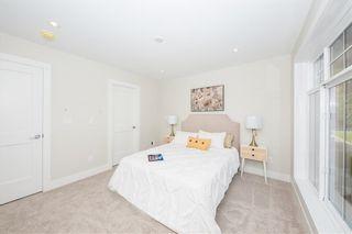 "Photo 16: 3 3406 ROXTON Avenue in Coquitlam: Burke Mountain Condo for sale in ""ROXTON ROW"" : MLS®# R2543114"