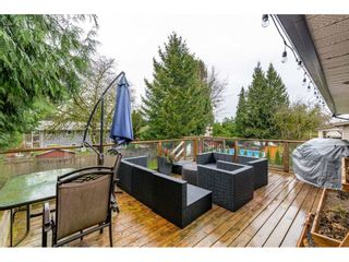 """Photo 35: 4933 209 Street in Langley: Langley City House for sale in """"Nickomekl/Newlands"""" : MLS®# R2522434"""