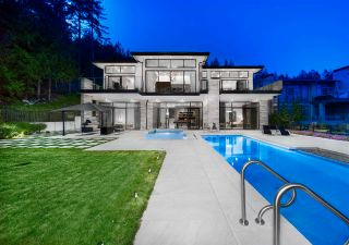 Photo 19: 2931 BURFIELD Place in West Vancouver: Cypress Park Estates House for sale : MLS®# R2581700