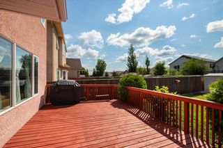 Photo 24: 1134 Colby Avenue in Winnipeg: Fairfield Park Residential for sale (1S)  : MLS®# 202117173