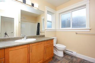 Photo 18: 17 1880 Laval Ave in VICTORIA: SE Gordon Head Row/Townhouse for sale (Saanich East)  : MLS®# 826384