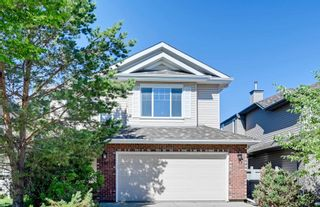 Main Photo: 681 Leger Way in Edmonton: Zone 14 House for sale : MLS®# E4252896