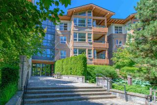 Photo 7: 310 5788 BIRNEY AVENUE in Vancouver: University VW Condo for sale (Vancouver West)  : MLS®# R2471447