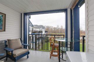 "Photo 5: 318 4955 RIVER Road in Delta: Neilsen Grove Condo for sale in ""SHOREWALK"" (Ladner)  : MLS®# R2254996"