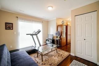 Photo 17: 504 9118 149 Street in Surrey: Bear Creek Green Timbers Townhouse for sale : MLS®# R2560196
