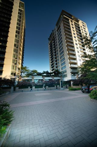 Photo 2: 607 1320 CHESTERFIELD Avenue in North Vancouver: Central Lonsdale Condo for sale : MLS®# R2594502