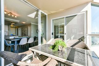 Photo 27: 1501 1065 QUAYSIDE DRIVE in New Westminster: Quay Condo for sale : MLS®# R2518489