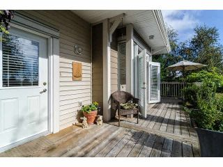 """Photo 17: 14 4388 BAYVIEW Street in Richmond: Steveston South Townhouse for sale in """"PHOENIX POND AT IMPERIAL LANDING"""" : MLS®# V1064887"""