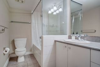"""Photo 11: 307 2525 BLENHEIM Street in Vancouver: Kitsilano Condo for sale in """"THE MACK"""" (Vancouver West)  : MLS®# R2517889"""