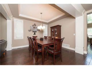 Photo 4: 1204 BURKEMONT PL in Coquitlam: Burke Mountain House for sale : MLS®# V1019665