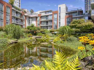 "Photo 2: 511 618 ABBOTT Street in Vancouver: Downtown VW Condo for sale in ""FIRENZE"" (Vancouver West)  : MLS®# R2487248"