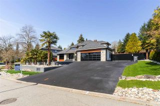 """Photo 1: 14977 80B Avenue in Surrey: Bear Creek Green Timbers House for sale in """"Morningside Estates"""" : MLS®# R2561039"""