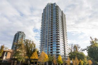 "Photo 1: 2002 7090 EDMONDS Street in Burnaby: Edmonds BE Condo for sale in ""REFLECTIONS"" (Burnaby East)  : MLS®# R2514822"