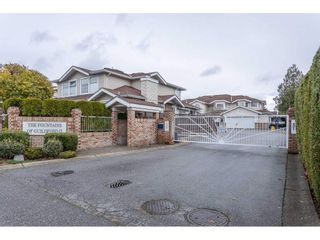 "Photo 2: 22 9168 FLEETWOOD Way in Surrey: Fleetwood Tynehead Townhouse for sale in ""The Fountains"" : MLS®# R2518804"