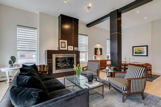 Photo 20: 100 18 Avenue SE in Calgary: Mission Row/Townhouse for sale : MLS®# A1100251