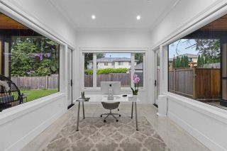 """Photo 18: 817 COTTONWOOD Avenue in Coquitlam: Coquitlam West House for sale in """"Central Coquitlam"""" : MLS®# R2593554"""