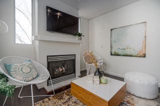 "Photo 11: 313 3150 W 4TH Avenue in Vancouver: Kitsilano Townhouse for sale in ""Avanti"" (Vancouver West)  : MLS®# R2441202"