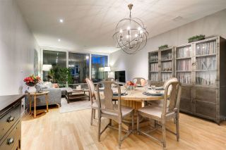 """Photo 16: 750 W 6TH Avenue in Vancouver: Fairview VW Townhouse for sale in """"SIXTH + STEEL"""" (Vancouver West)  : MLS®# R2313387"""