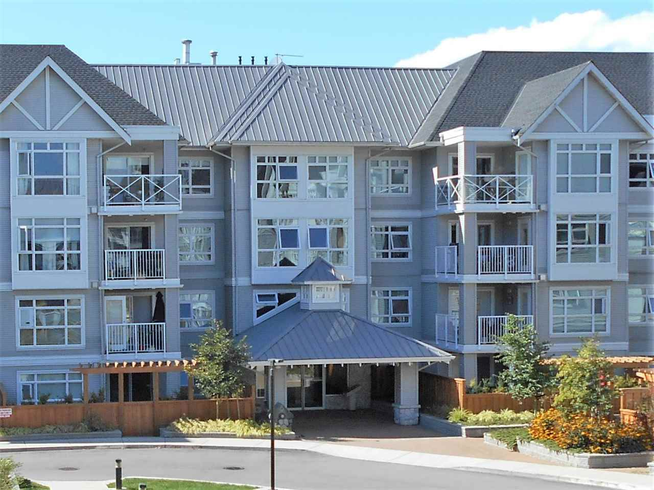 Main Photo: 404 3136 ST JOHNS STREET in : Port Moody Centre Condo for sale (Port Moody)  : MLS®# R2205742