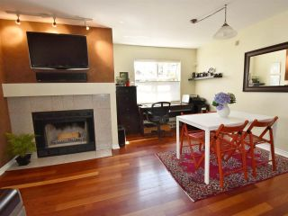"""Photo 3: 107 925 W 15TH Avenue in Vancouver: Fairview VW Condo for sale in """"THE EMPEROR"""" (Vancouver West)  : MLS®# R2094546"""