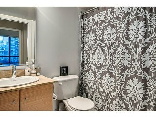 Photo 4: 2709 909 MAINLAND Street in Vancouver: Yaletown Condo for sale (Vancouver West)  : MLS®# V1112329
