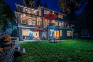 Photo 9: 989 DEMPSEY Road in North Vancouver: Braemar House for sale : MLS®# R2621301