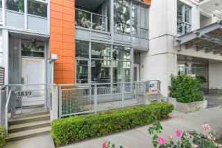 Photo 34: 1835 CROWE Street in Vancouver: False Creek Townhouse for sale (Vancouver West)  : MLS®# R2475656