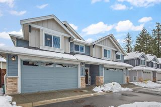 Photo 2: 3420 Fuji Crt in : La Happy Valley Row/Townhouse for sale (Langford)  : MLS®# 866346