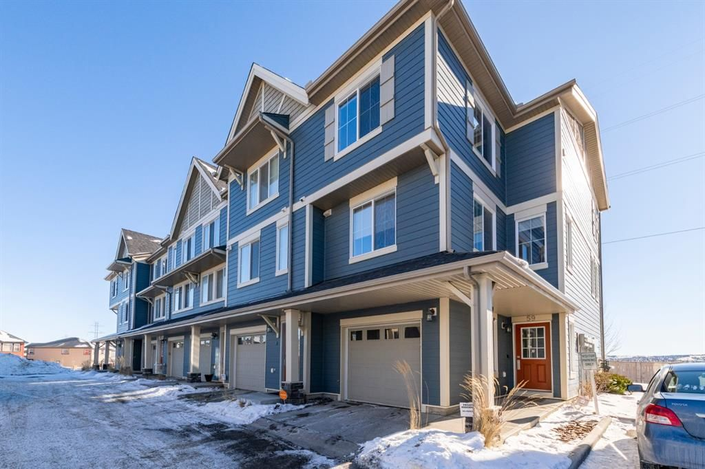 Main Photo: 59 Evansview Gardens NW in Calgary: Evanston Residential for sale : MLS®# A1071112