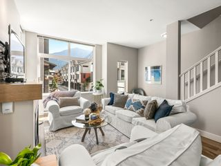 """Photo 10: 38363 SUMMITS VIEW Drive in Squamish: Downtown SQ Townhouse for sale in """"EAGLE WIND AT NATURES GATE"""" : MLS®# R2618293"""