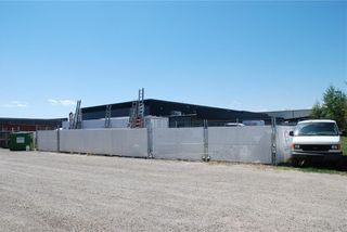 Photo 4: 1,2 240007 Frontier Crescent in Rural Rocky View County: Rural Rocky View MD Industrial for sale : MLS®# C4273583