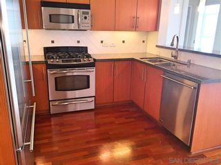 Photo 5: DOWNTOWN Condo for rent : 2 bedrooms : 325 7th Ave #806 in San Diego