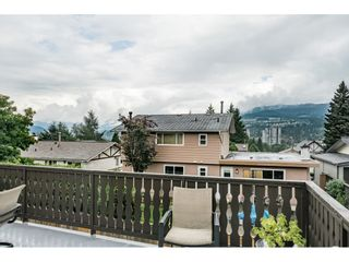 Photo 33: 2221 BROOKMOUNT Drive in Port Moody: Port Moody Centre House for sale : MLS®# R2306453