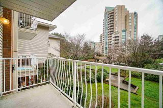 """Photo 14: 203 1187 PIPELINE Road in Coquitlam: New Horizons Condo for sale in """"Pine Court"""" : MLS®# R2563076"""