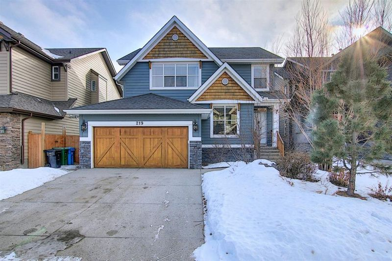 FEATURED LISTING: 219 Auburn Sound View Southeast Calgary