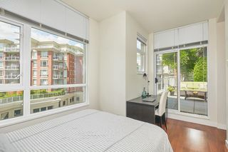 """Photo 22: 554 1432 KINGSWAY Street in Vancouver: Knight Condo for sale in """"KING EDWARD VILLAGE"""" (Vancouver East)  : MLS®# R2593597"""