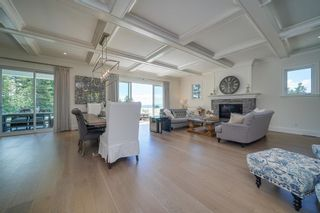 Photo 9: 13398 MARINE Drive in Surrey: Crescent Bch Ocean Pk. House for sale (South Surrey White Rock)  : MLS®# R2587345